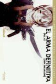 EL ARMA DEFINITIVA - 9788484493013 - SHIN TAKAHASHI