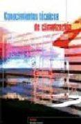 CONOCIMIENTOS TECNICOS DE CLIMATIZACION - 9788486108113 - VV.AA.