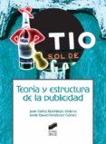 TEORIA Y ESTRUCTURA DE LA PUBLICIDAD - 9788491710813 - JUAN CARLOS RODRIGUEZ CENTENO