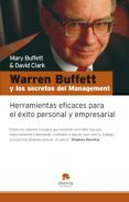 WARREN BUFFETT Y LOS SECRETOS DEL MANAGEMENT - 9788492414413 - MARY BUFFETT
