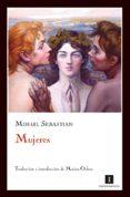 MUJERES - 9788493655013 - MIHAIL SEBASTIAN