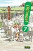 ¡YOTSUBA! Nº 7 - 9788498476613 - KIYOHIKO AZUMA