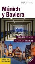 MUNICH Y BAVIERA 2018 (INTERCITY GUIDES) (2ª ED.) - 9788499359113 - GABRIEL CALVO
