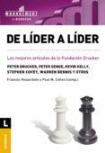 DE LIDER A LIDER - 9789506415013 - VV.AA.