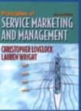 PRINCIPLES OF SERVICE MARKETING AND MANAGEMENT - 9780130950123 - CHRISTOPHER LOVELOCK