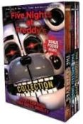FIVE NIGHTS AT FREDDY S 3-BOOK BOXED SET - 9781338323023 - SCOTT CAWTHON