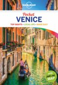 POCKET VENICE 4TH ED. (INGLES) LONELY PLANET POCKET GUIDES - 9781786572523 - VV.AA.