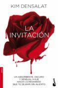LA INVITACION - 9788408102823 - KIM DENSALAT