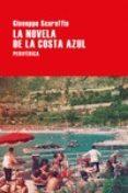 la novela de la costa azul-giuseppe scaraffia-9788416291823