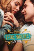 ENTRE ESTAS PAREDES - 9788416327423 - J.L. BERG