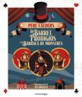 EL BARRET PRODIGIOS I LA BARRACA DELS MONSTRES - 9788416605323 - PERE CALDERS