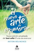 el nuevo arte de enamorar (ebook)-antoni bolinches-9788417208523