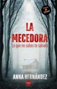 la mecedora (ebook)-anna hernandez-9788417451523