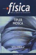 FISICA PARA LA CIENCIA Y LA TECNOLOGIA (VOL. 2) (5ª ED.) - 9788429144123 - PAUL ALLEN TIPLER