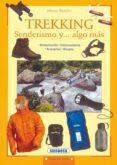 TREKKING - 9788430524723 - VV.AA.