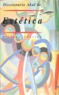 DICCIONARIO DE ESTETICA - 9788446008323 - ETIENNE SOURIAU