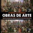 OBRAS DE ARTE: ENCUENTRA LAS DIFERENCIAS - 9788448022723 - VV.AA.