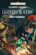 LAS ESFERAS DE SUEÑOS (REINOS OLVIDADOS. LOS ARPISTAS VOL. 5) - 9788448038823 - STEVEN JOHNSON