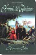 HISTORIA DEL ALMIRANTE - 9788449201523 - HERNANDO COLON