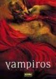 VAMPIROS: SABLE NOIR - 9788467903423 - VV.AA.