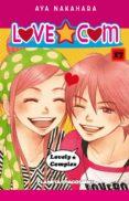 LOVE COM Nº 17 - 9788468475523 - VV.AA.