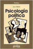 PSICOLOGIA POLITICA - 9788474325423 - JON ELSTER