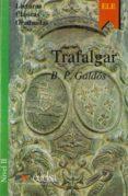 TRAFALGAR - 9788477111023 - BENITO PEREZ GALDOS