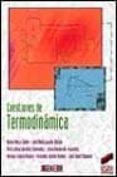 CUESTIONES DE TERMODINAMICA - 9788477386223 - VV.AA.
