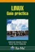 LINUX: GUIA PRACTICA - 9788478978823 - SEBASTIAN SANCHEZ PRIETO