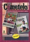 CAJA CÓMETELO - 9788478987023 - ENRIQUE SANCHEZ GUTIERREZ