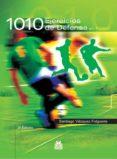 1010 EJERCICIOS DE DEFENSA FUTBOL - 9788480192323 - SANTIAGO VAZQUEZ FOLGUEIRA