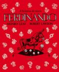 A HISTORIA DO TOURO FERDINANDO - 9788484649823 - MUNRO LEAF