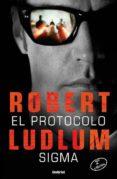 EL PROTOCOLO SIGMA - 9788489367623 - ROBERT LUDLUM