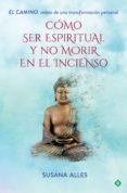 cómo ser espiritual y no morir en el incienso (ebook)-susana alles-9788491645023