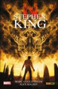 n-stephen king-marc guggenheim-alex maleev-9788491676423