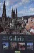 IMAXE DE GALICIA - 9788492392223 - RAMIRO FONTE