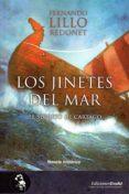LOS JINETES DEL MAR : EL SECRETO DE CARTAGO - 9788494830723 - FERNANDO LILLO REDONET
