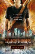 """""""Caçadors d'ombres 3. ciutat de vidre"""" - por Thea Harrison 978-8499323923 MOBI FB2"""