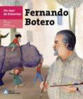 un mar de historias: fernando botero (ebook)-sonia moll-9788499794723