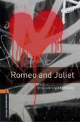 ROMEO & JULIET ENHANCED MP3 PACK - 9780194620833 - VV.AA.