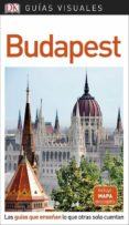 BUDAPEST 2018 (GUIAS VISUALES) - 9780241336533 - VV.AA.