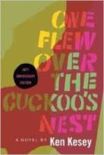 one flew over the cuckoo s nest-ken kesey-9780670023233
