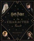 HARRY POTTER - THE CHARACTER VAULT - 9781783296033 - JODY REVENSON