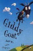 GIDDY GOAT - 9781843622833 - JAMIE RIX