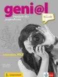 GENIAL KLICK A1.2 EJER+MP3 - 9783126052733 - VV.AA.