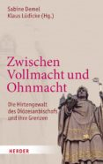 ZWISCHEN VOLLMACHT UND OHNMACHT (EBOOK) - 9783451806933