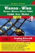VIENA CITY POCKET, PLANO CALLEJERO (1:10000) (FREYTAG & BERNDT) - 9783707909333 - VV.AA.