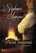 PASION INESPERADA - 9788408009733 - STEPHANIE LAURENS