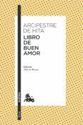 libro de buen amor-arcipreste de hita-9788408155133
