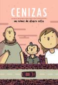 CENIZAS - 9788415163633 - ALVARO ORTIZ